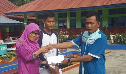 SMAN 7 Solok Selatan Menjadi Sekolah Boarding School Pertama di Solok Selatan