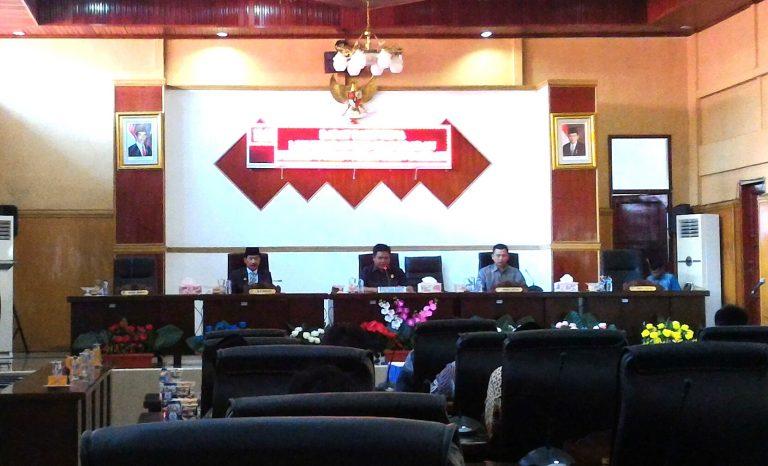 Pembentukan Kecamatan Koto Baru Semakin Mendekati Kenyataan