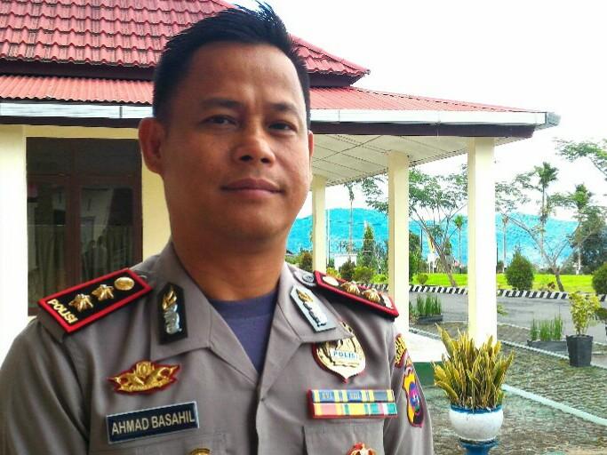 Polres Solok Selatan Wajibkan Zero Pungli
