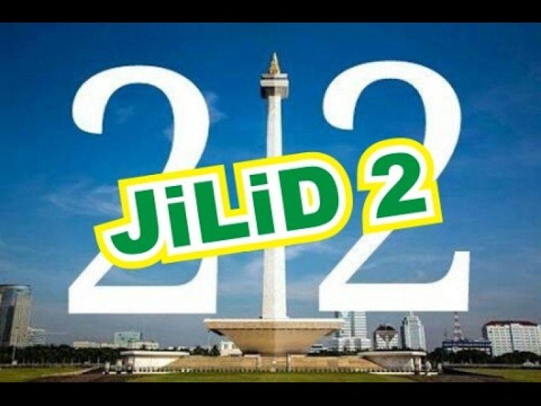 Merasakan Langsung Semangat Aksi Bela Islam 212 Jilid II