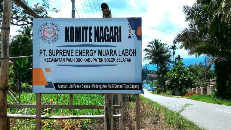 Mitra Kerja Supreme Energy Buka Lowongan Untuk 21 Orang
