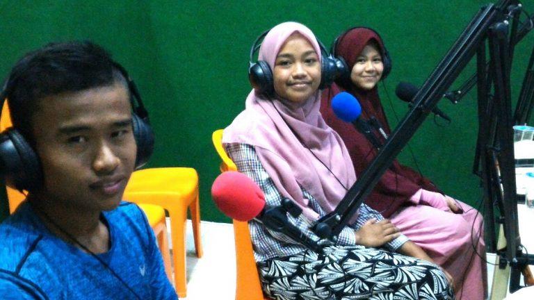Cerita Pelajar SMPN 5 Solok Selatan, Juara 1 O2SN Tingkat Propinsi