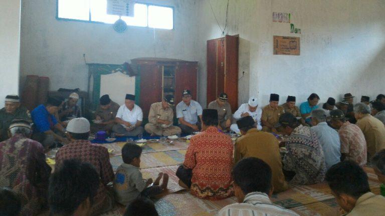 Bupati : Simancuang Daerah Ekowisata Solok Selatan