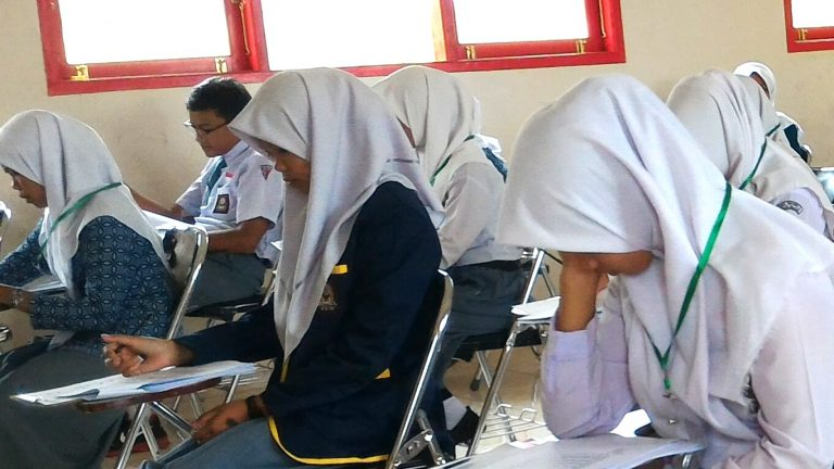 Jumlah Kelulusan SNMPTN, Sumbar Beda Tipis Dengan Jakarta