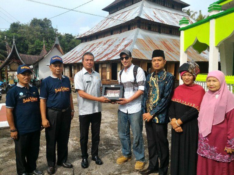 Solok Selatan Akan Tayang Special Ramadhan Trans 7 Part-1
