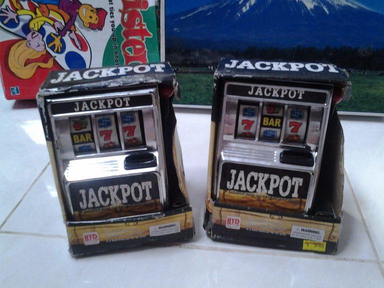 Mesin Jackpot Resahkan Masyarakat Solok Selatan