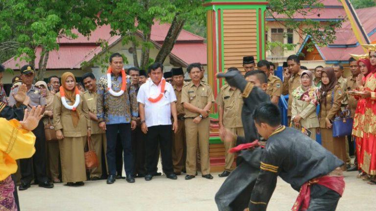 Empat Sekolah Wakili Solok Selatan di Lomba LSS Tingkat Provinsi